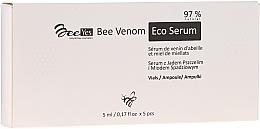 Parfüm, Parfüméria, kozmetikum Öregedésgátló hidratáló arcszérum - BeeYes Bee Venom Eco Serum