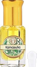 Parfüm, Parfüméria, kozmetikum Song of India Kamasutra - Olajos parfüm