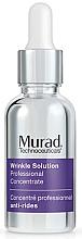 Parfüm, Parfüméria, kozmetikum Ráncellenes arcszérum - Murad Technoceuticals Wrinkle Solution Professional Concentrate