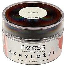 Parfüm, Parfüméria, kozmetikum Akril gél - Neess Acrylic Gel