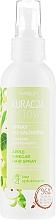 Parfüm, Parfüméria, kozmetikum Hajspray zsíros hajra - Marion Apple Vinegar Hair Spray