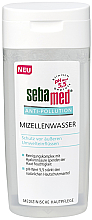 Parfüm, Parfüméria, kozmetikum Micellás víz - Sebamed Anti-Pollution Micellar Water