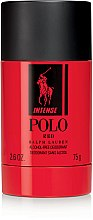 Parfüm, Parfüméria, kozmetikum Ralph Lauren Polo Red Intense - Dezodor stift