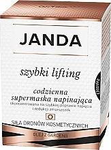 Parfüm, Parfüméria, kozmetikum Lifting arcmaszk, mindennapi használatra - Janda
