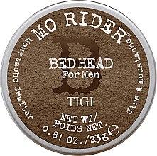 Parfüm, Parfüméria, kozmetikum Bajusz viasz - Tigi Bed Head for Men Mo Rider Mustache Crafter