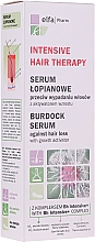 Parfüm, Parfüméria, kozmetikum Bojtorján hajszérum - Elfa Pharm Burdock Serum