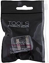 Parfüm, Parfüméria, kozmetikum Dupla hegyező - Gabriella Salvete TOOLS Cosmetic Sharpener