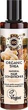Parfüm, Parfüméria, kozmetikum Tápláló hajbalzsam - Planeta Organica Organic Shea Natural Hair Conditioner