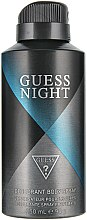 Parfüm, Parfüméria, kozmetikum Guess Guess Night - Dezodor