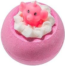 Parfüm, Parfüméria, kozmetikum Fürdőbomba - Bomb Cosmetics Pink Elephants and Lemonade Bomb Bath Blaster