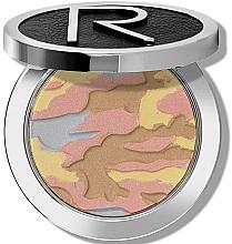 Parfüm, Parfüméria, kozmetikum Égetett porpúder - Rodial Soft Focus Powder