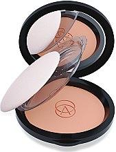 Parfüm, Parfüméria, kozmetikum Kompakt arcpúder - Astra Make-Up Natural Skin Powder