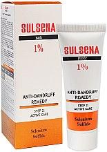 Parfüm, Parfüméria, kozmetikum Korpásodás elleni szer 1% - Sulsena