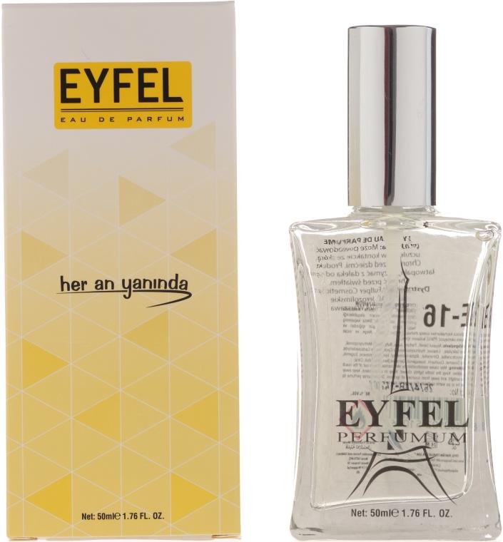 Eyfel Perfume E-16 - Eau De Parfum