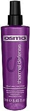 Parfüm, Parfüméria, kozmetikum Hővédő hajspray - Osmo Thermal Defense Heat Protector