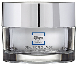 Parfüm, Parfüméria, kozmetikum Arckrém kollagénnel - Fontana Contarini iQ Repair Collagen Face Cream