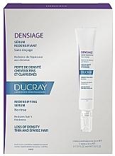 Parfüm, Parfüméria, kozmetikum Helyreállító hajszérum - Ducray Densiage Redensifying Care