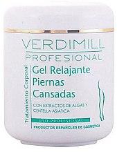 Parfüm, Parfüméria, kozmetikum Lábgél nyugtató hatással - Verdimill Professional Relaxing Gel