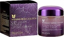Parfüm, Parfüméria, kozmetikum Kollagénes lifting krém - Mizon Collagen Power Lifting Cream