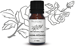 "Parfüm, Parfüméria, kozmetikum Természetes illóolaj ""Rózsafa"" - E-Fiore Rosewood Natural Essential Oil"
