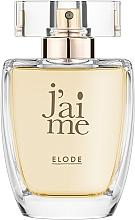Parfüm, Parfüméria, kozmetikum Elode J'Aime - Eau De Parfum