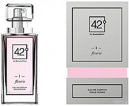 Parfüm, Parfüméria, kozmetikum 42° by Beauty More I Fleuri - Eau De Parfum