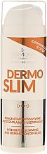 Parfüm, Parfüméria, kozmetikum Intenzív koncentrátum - Farmona Professional Dermo Slim Intensively Concentrate
