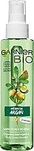 Parfüm, Parfüméria, kozmetikum Tápláló mist argán olajjal - Garnier Bio Rich Argan Nourishing Mist