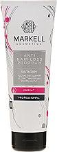 Parfüm, Parfüméria, kozmetikum Növekedés serkentő hajhullás megelőző balzsam - Markell Cosmetics Anti Hair Loss