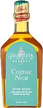 Parfüm, Parfüméria, kozmetikum Clubman Pinaud Cognac Neat - Borotválkozás utáni arcvíz