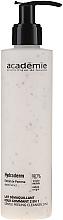 "Parfüm, Parfüméria, kozmetikum Arctisztító peeling ""Alma"" - Academie Gentle Peeling Cleanser 2 In 1"
