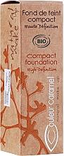 Parfüm, Parfüméria, kozmetikum Kompakt alapozó - Couleur Caramel Compact Foundation