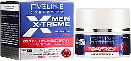 Parfüm, Parfüméria, kozmetikum Intenzív ránctalanító krém - Eveline Cosmetics Men Extreme Anti-Age Cream