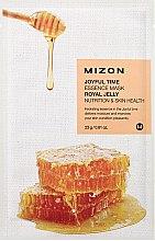 Parfüm, Parfüméria, kozmetikum Szövetmaszk Royal Jelly kivonattal - Mizon Joyful Time Essence Mask Royal Jelly
