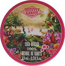 "Parfüm, Parfüméria, kozmetikum Shea ""Álom dzsungel"" 100% - Institut Karite Jungle Paradise Scented Shea Butter"