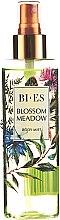 Parfüm, Parfüméria, kozmetikum Bi-Es Blossom Meadow Body Mist - Testspray