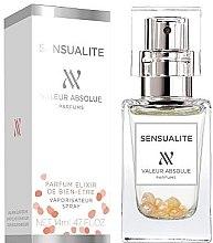 Parfüm, Parfüméria, kozmetikum Valeur Absolue Sensualite - Eau De Parfum (miniatűr)