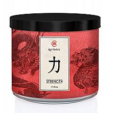 Parfüm, Parfüméria, kozmetikum Kringle Candle Zen Strength - Illatosított gyertya