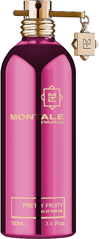 Montale Candy Rose - Eau De Parfum  — fotó N1