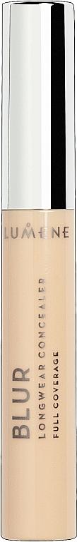 Tartós korrektor - Lumene Blur Longwear Concealer