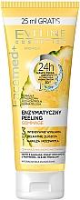 Parfüm, Parfüméria, kozmetikum Enzimes peeling ananásszal és gyümölcs savakkal - Eveline Cosmetics Facemed+ Enzymatycny Peeling Gommage