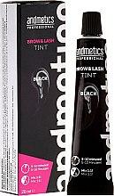 Parfüm, Parfüméria, kozmetikum Szemöldök- és szempillafesték - Andmetics Brow & Lash Tint