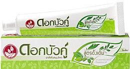 Parfüm, Parfüméria, kozmetikum Növényi fogkrém - Twin Lotus Original