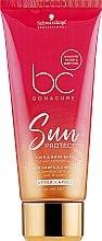 Parfüm, Parfüméria, kozmetikum Sampon férfiaknak - Schwarzkopf Professional Bonacure Sun Protect Hair & Body Bath