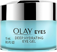 Parfüm, Parfüméria, kozmetikum Hidratáló szemhéjgél - Olay Eyes Deep Hydrating Gel