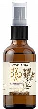 "Parfüm, Parfüméria, kozmetikum Hidrolátum ""Levendula"" - Bosphaera Hydrolat"