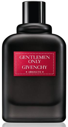 Givenchy Gentlemen Only Absolute - Eau De Parfum (teszter kupakkal)