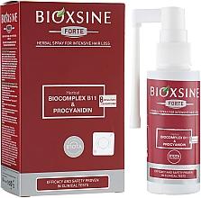 Parfüm, Parfüméria, kozmetikum Gyógynövény spray intenzív hajhullás ellen - Biota Bioxsine DermaGen Forte Herbal Spray For Intensive Hair Loss