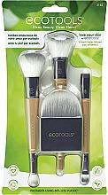 Parfüm, Parfüméria, kozmetikum Sminkecset készlet - EcoTools Love Your Skin by EcoTools