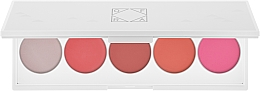 Parfüm, Parfüméria, kozmetikum Rúzs paletta - Ofra Signature Palette Lipstick
